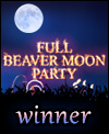 Full Beaver Moon Party 2013