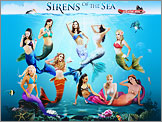 Sirens Of The Sea '10