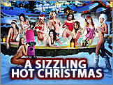 A Sizzling Hot Christmas '10