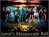 Lover's Masquerade Ball '11