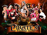 Pirates of Pleasure Island '11